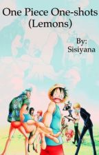 One Piece One-shots (Lemons) by Sisiyana