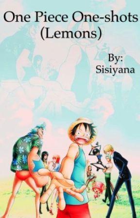One Piece One-shots (Lemons) - Robin x FEMALE reader - Wattpad