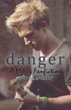 danger (mcfly) by SheFallsAsleep
