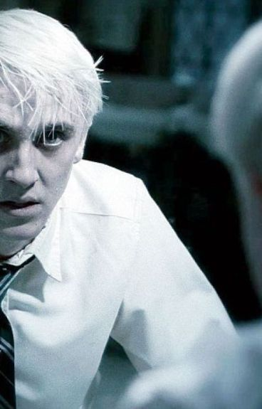 Draco Malfoy x Reader One Shots