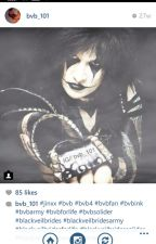Jinxx's Daughter (a bvb story) by PURDY_GURLL