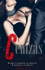 ○ CENIZAS by lalivbooks