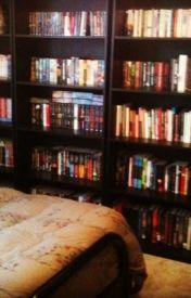 On Books by xxfirelighterxx