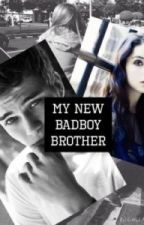 My new badbrother   *GERMAN STORY* by saskiaknight_k