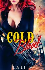 ○ COLD BLOOD by authorlaliv