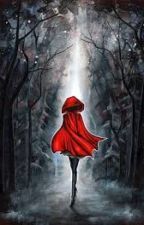 Red Riding Hood (My Version) by l0velikeher0in