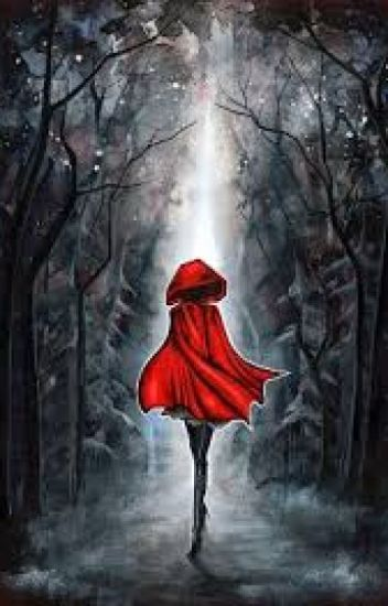 Red Riding Hood (My Version)