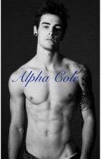 Alpha Cole by bryanna7