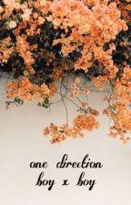 One Direction Smut (Boyxboy) by catchfirelarry