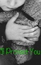 I'll Protect You by Sincerely_Dejax