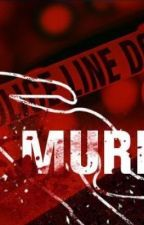 A Game Called Murder by jiyscbook11