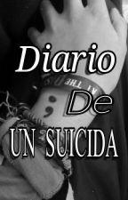 Diario De Un Suicida by kirashinigamy