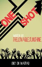 *One Shot by TheLovableSunshine