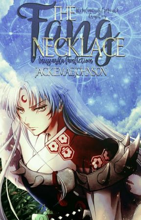 The Fang Necklace (Inuyasha FanFic) - The Little Brother