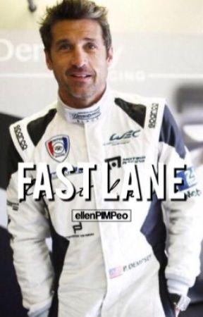 Fast Lane by ellenPIMPeo