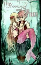 The Mermaid And The Pirate by Lost_Alice