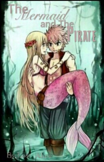 The Mermaid And The Pirate