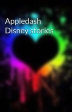 Appledash Disney stories by Fantasy_fairies