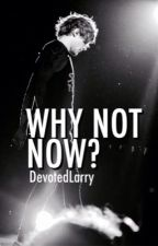 Why Not Now? - l.s by DevotedLarry