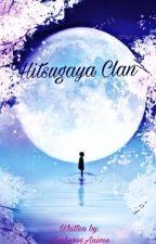 Hitsugaya Clan (Naruto) by Amber96Anime0