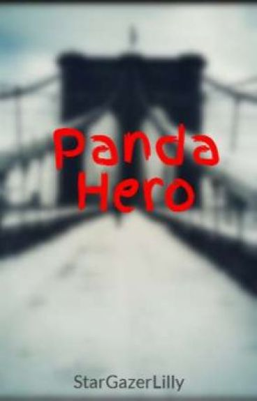 Panda Hero by StarGazerLilly