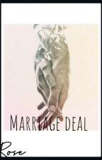 صفقة زواج by myrose8