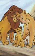 The Lion King: Simba's First Son by xLegitPurple