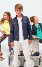 Matty's love life by mattybraps4everr