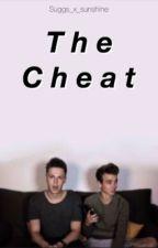 The Cheat - Joe Sugg/Caspar Lee by Suggs_x_sunshine