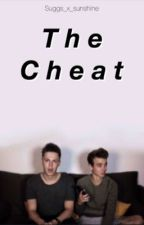The Cheat - Joe Sugg/Caspar Lee by Suggs_x_sunshine