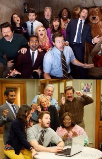 Parks and Rec family