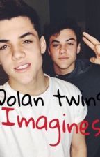 Dolan twin imagines by EllieMayy_