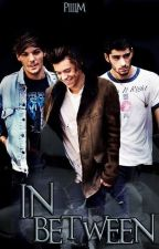 In Between |larry/zarry| by piiiim