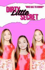 dirty little secrets //mnz by Dmbookstation