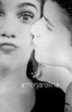 Tu y yo-Jarolina by simonylola