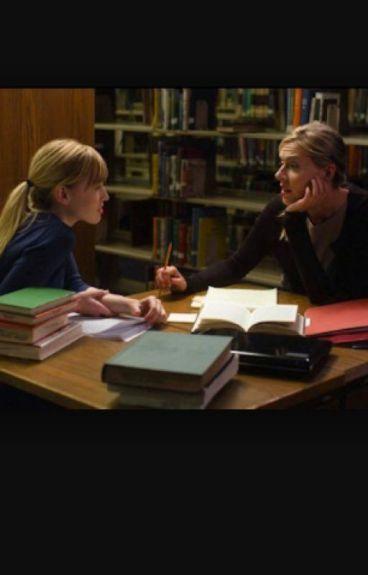 Ella Mi Profesora Y Yo Su Alumna.