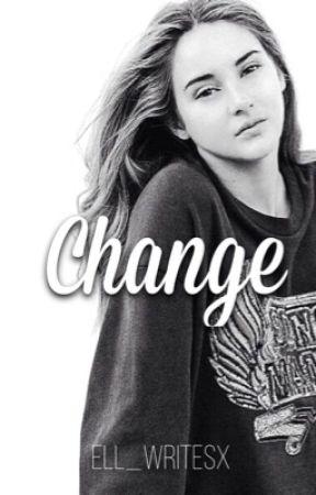 Divergent: Change by ell_writesx