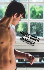 Hayes Grier imagines by Yasfangirl