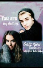 Only You [j.b] by bieberswaggyx