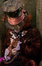 A Sad Boy Named Hatter by scissorella