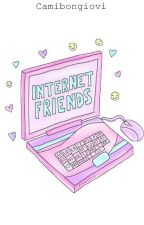 Internet Friends by megamerca