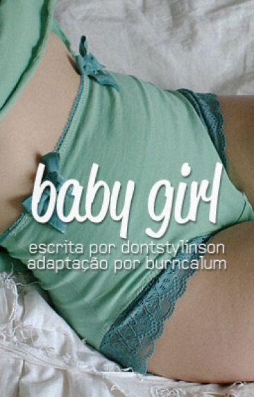 Baby Girl ☆☽* muke version