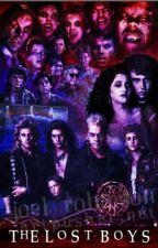Never ending night life - lost boys love story by iluvthelostboys
