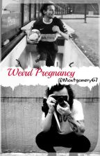 Weird Pregnancy {Larry Stylinson} {M-PREG} {AU} |CANCELADA| by montgomery67
