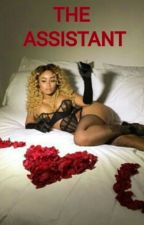 The Assistant by One_Nation_Standing