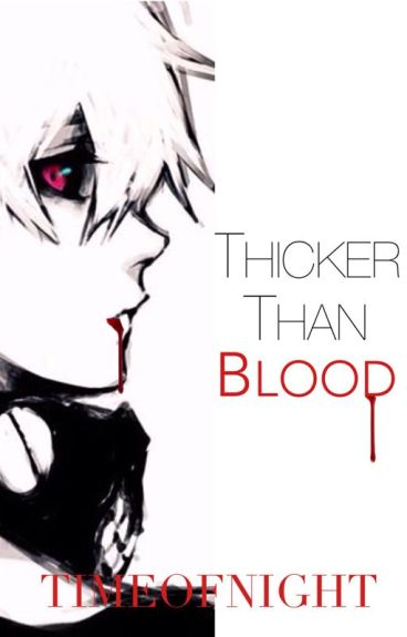 blood is thicker book report Blood is thicker it's been said report card away from seizing the title of valedictorian from her rival, chet goodweather anna had worked relentlessly her.
