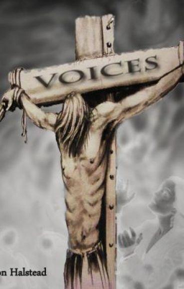 Voices by JasonHalstead