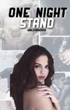 One Night Stand by harlenadreams