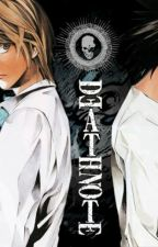 Death Note one~shots by southparklover972