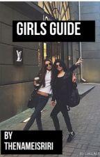 Girls Guide by thenameisRiRi